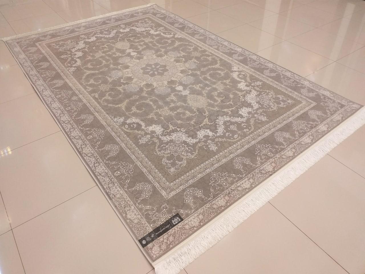 فرش طرح سروش